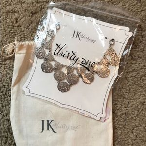 Thirty-One Fairhaven Necklace
